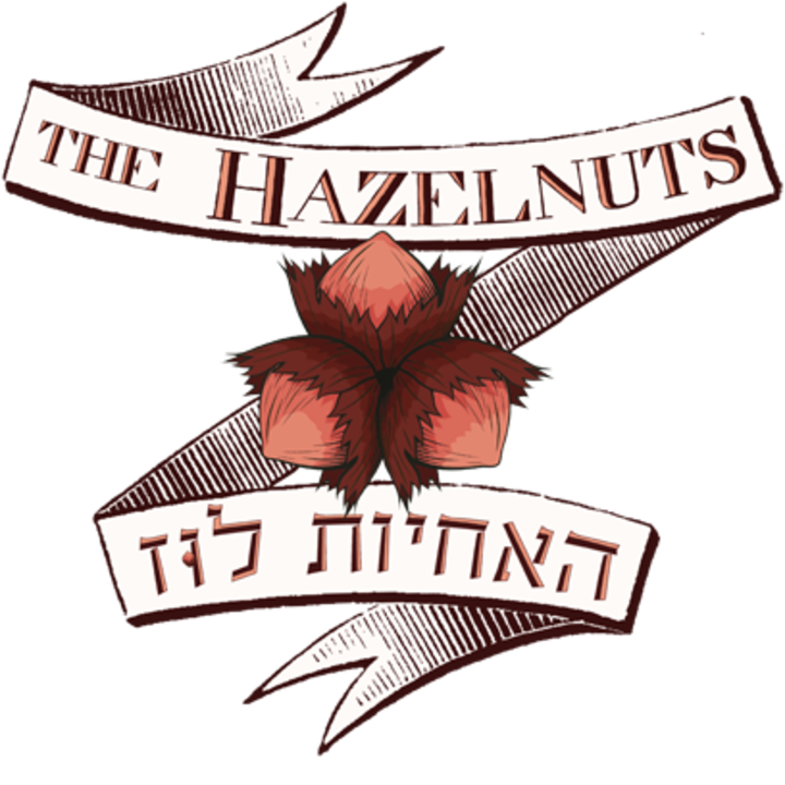 The Hazelnuts :: האחיות לוז Tour Dates