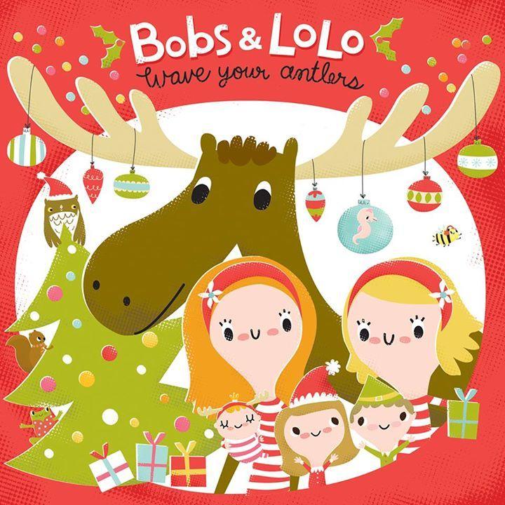 Bobs & Lolo Tour Dates