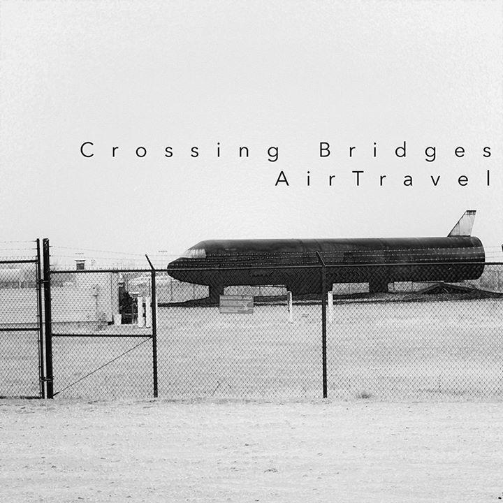 Crossing Bridges Studio Tour Dates