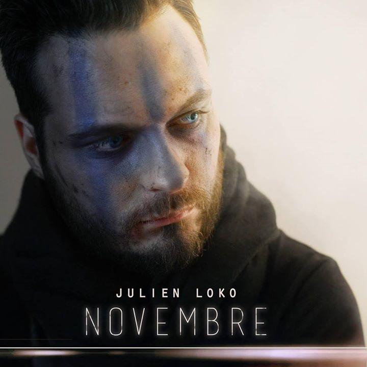 Julien LOko Officiel Tour Dates