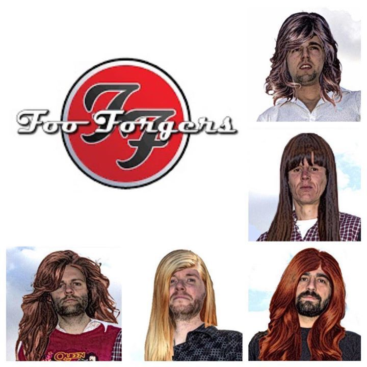 Foo Forgers Tour Dates