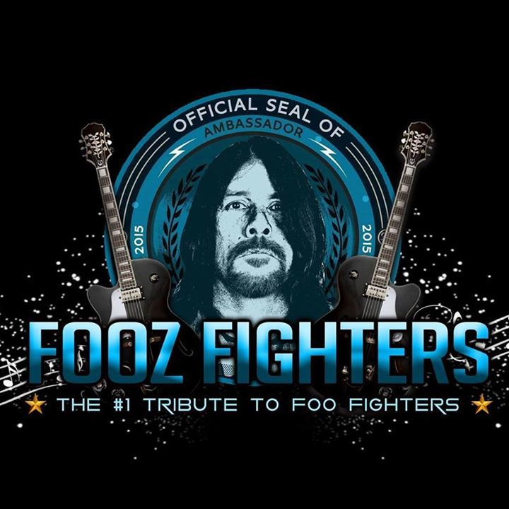 Fooz Fighters Tour Dates