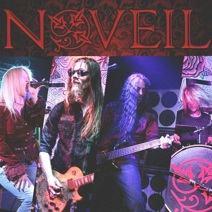 Noveil Tour Dates