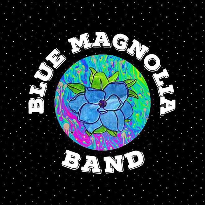 The Blue Magnolia Band Tour Dates