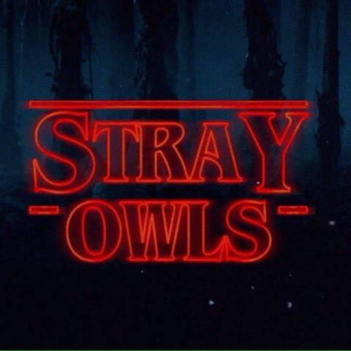 Stray Owls Tour Dates