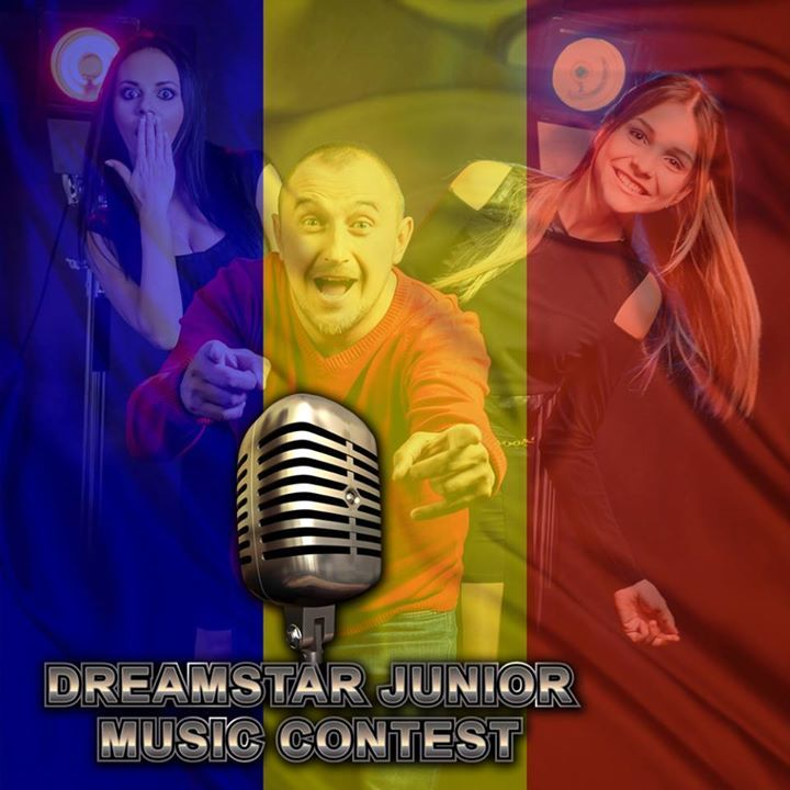 DreamStar Music Contest Tour Dates