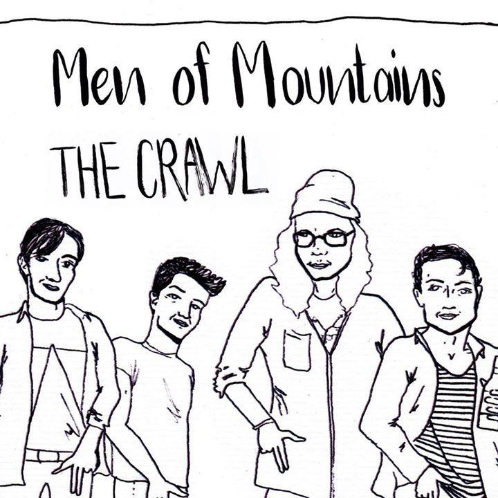 Men Of Mountains Tour Dates