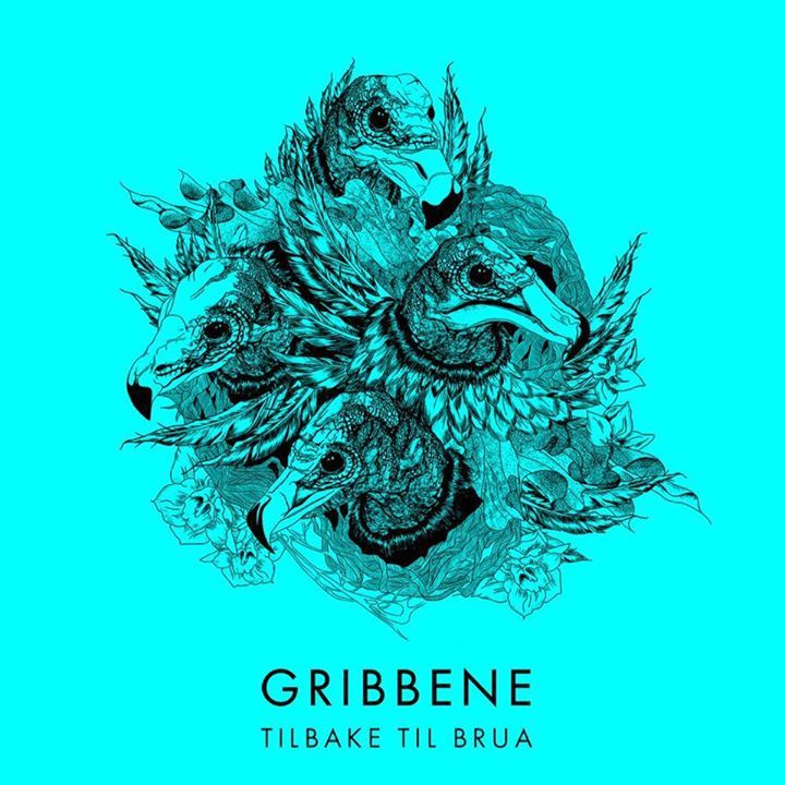 Gribbene Tour Dates