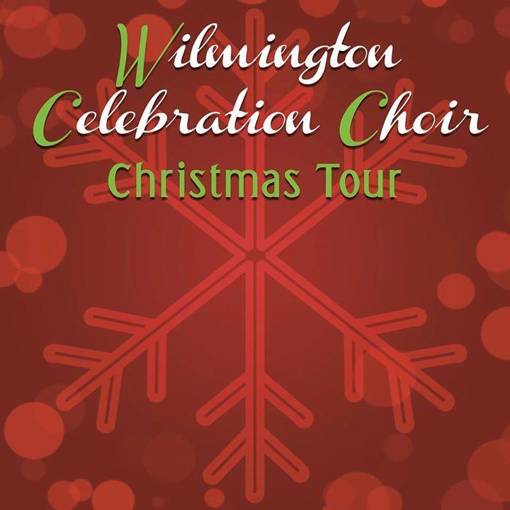 Wilmington Celebration Choir Tour Dates