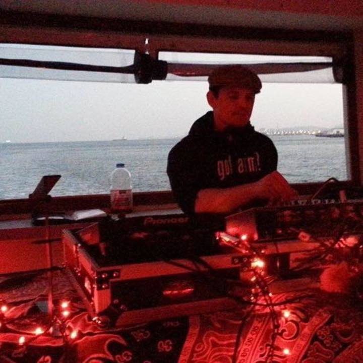 DJ Kincaid Tour Dates