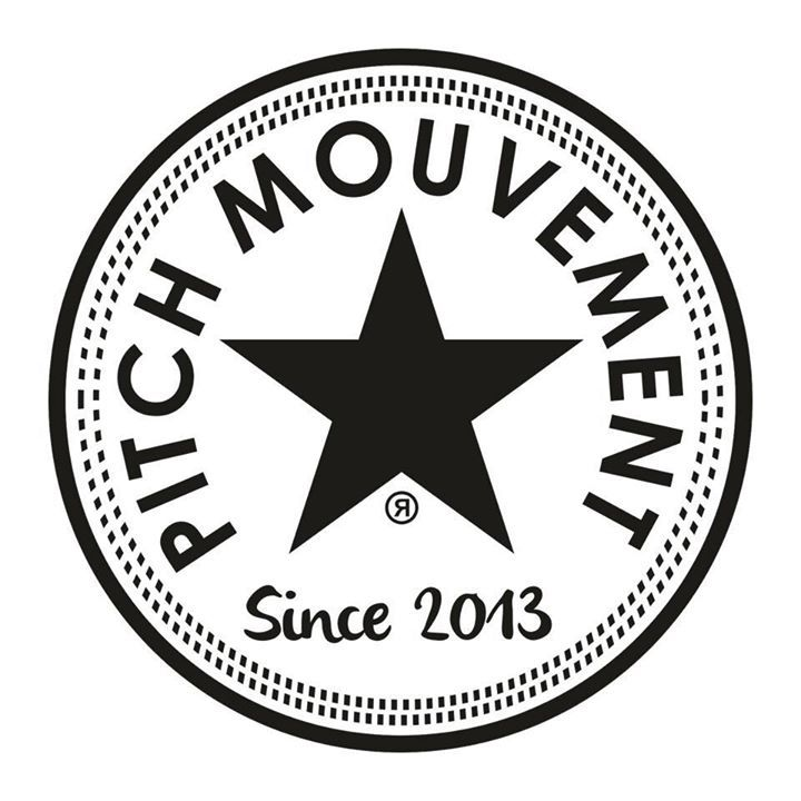 PITCH Mouvement Tour Dates