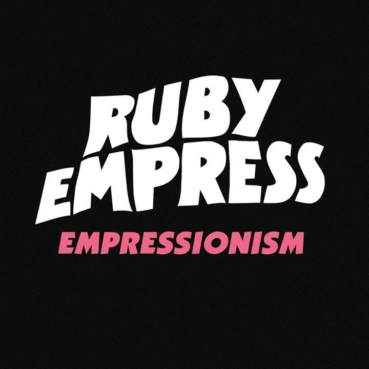 Ruby Empress Tour Dates