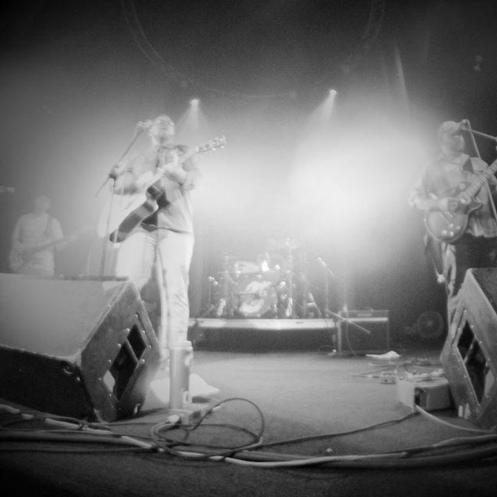 James Drakes and the Chris Taylor Trio Tour Dates