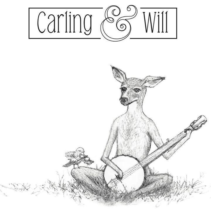 Carling & Will Tour Dates
