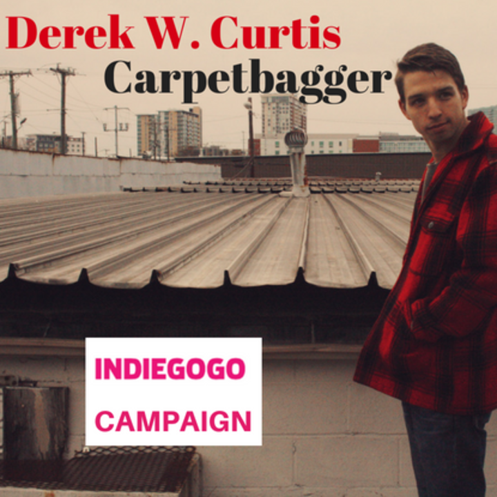 Derek W. Curtis Tour Dates