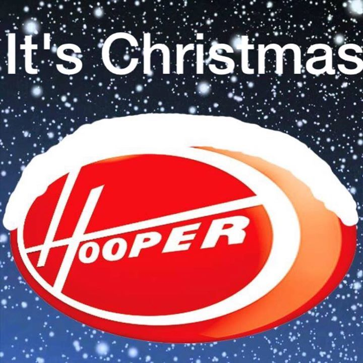 Hooper Tour Dates