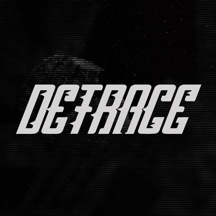 Detrace Tour Dates