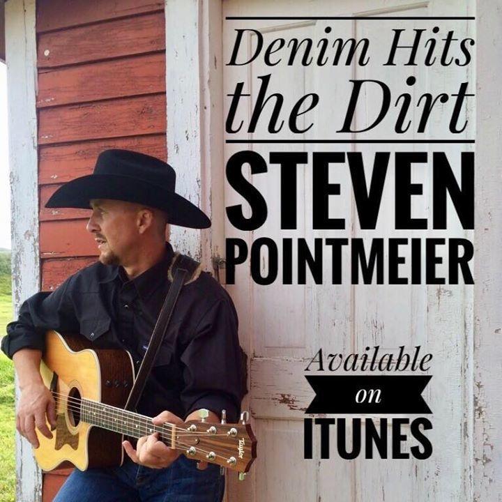 Steven Pointmeier Tour Dates