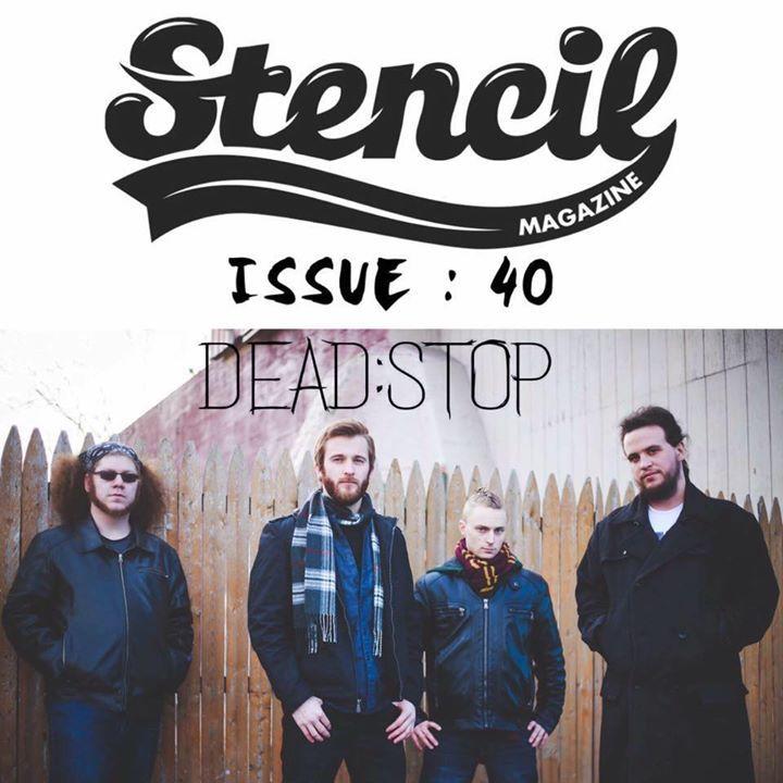Dead:Stop Tour Dates