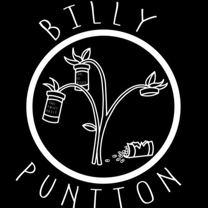 Billy Puntton Tour Dates