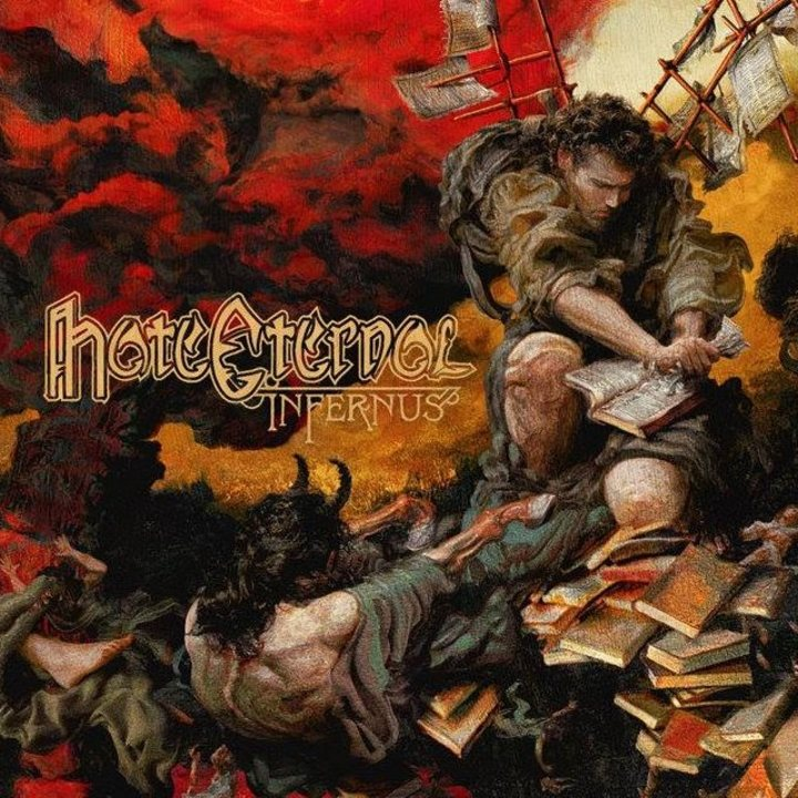 Hate Eternal Tour Dates