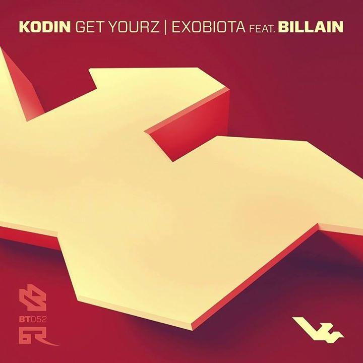 Kodin Tour Dates
