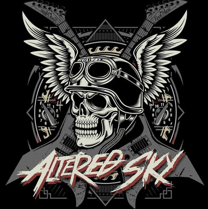 Altered Sky Tour Dates