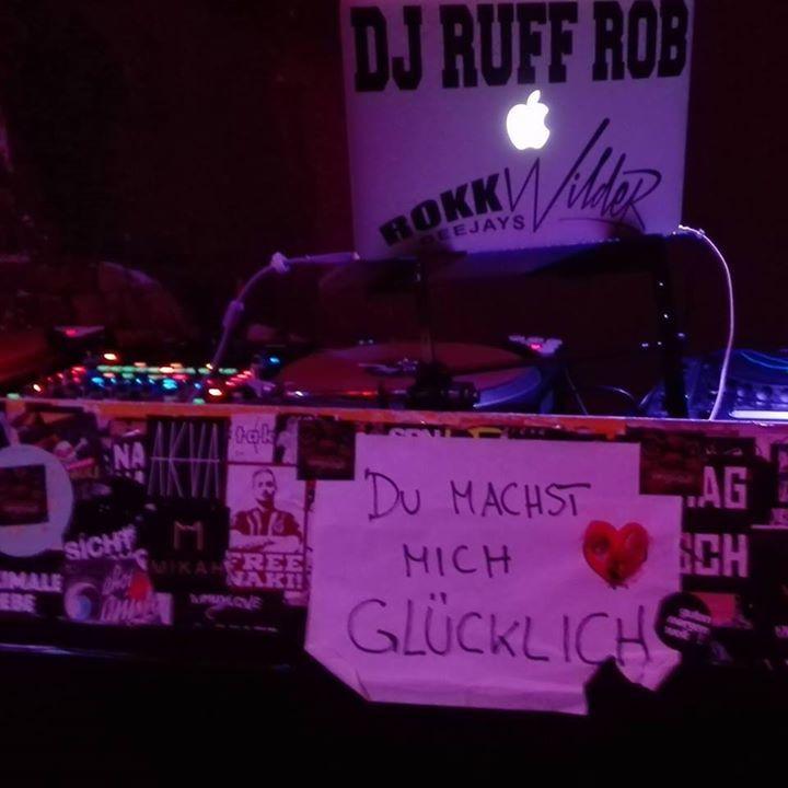 Dj Ruff-Rob Tour Dates