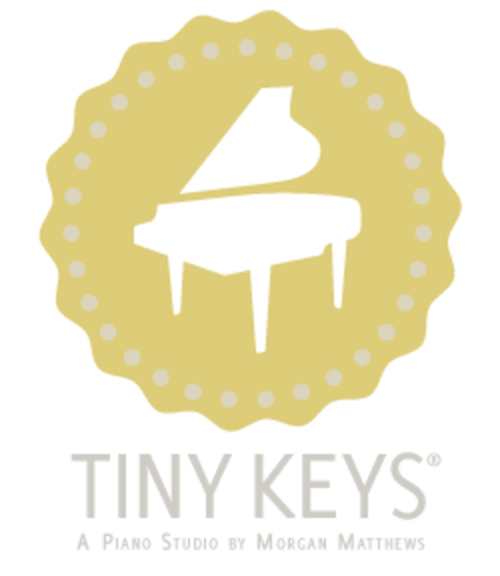 Tiny Keys @ The St. Petersburg Main Library - St Petersburg, FL
