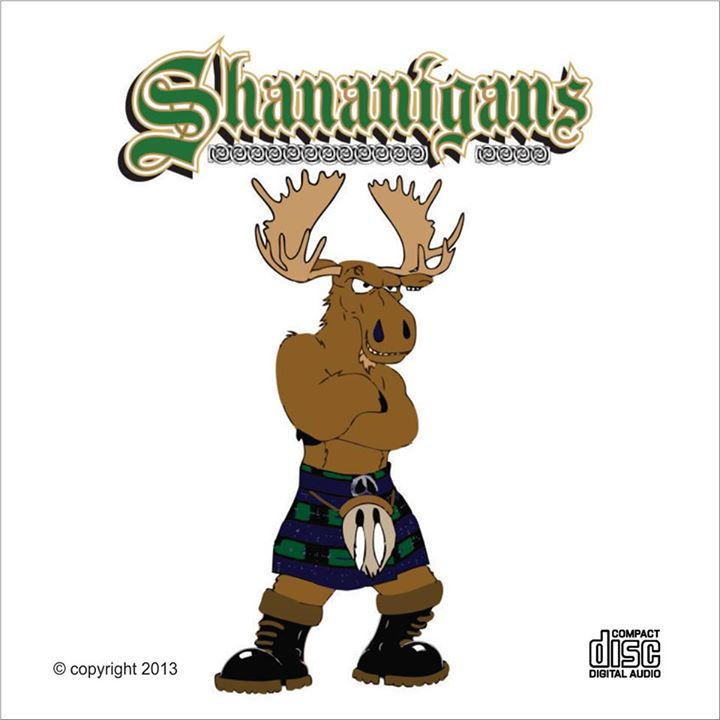 the Shananigans Tour Dates