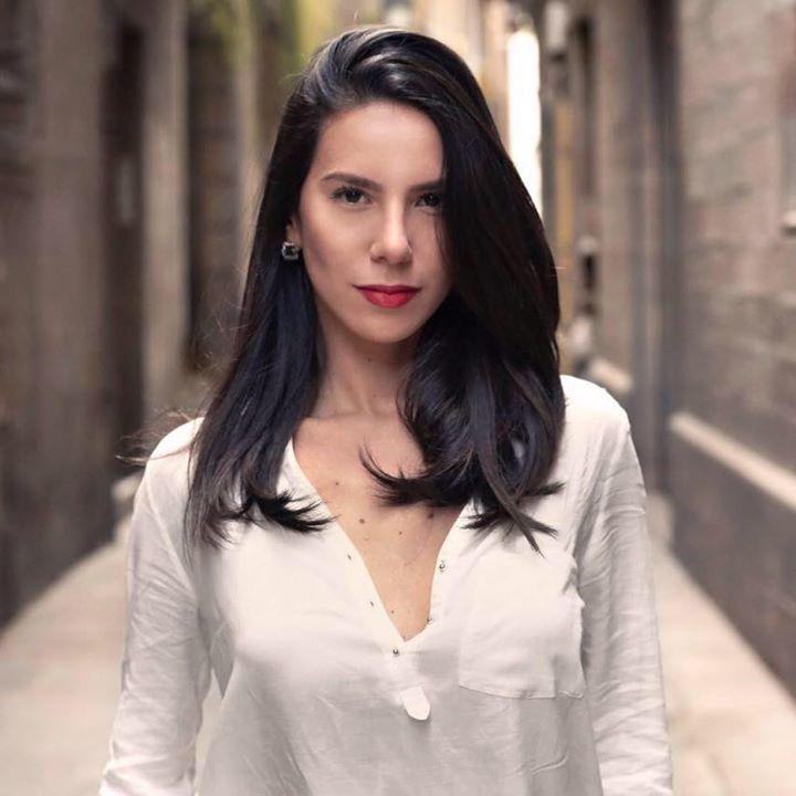 Amanda Chang @ Moving D-edge - Sao Paulo, Brazil