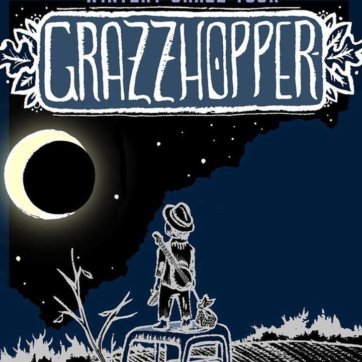 Grazzhopper Tour Dates
