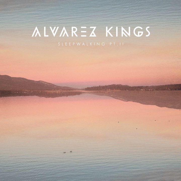 Alvarez Kings Tour Dates