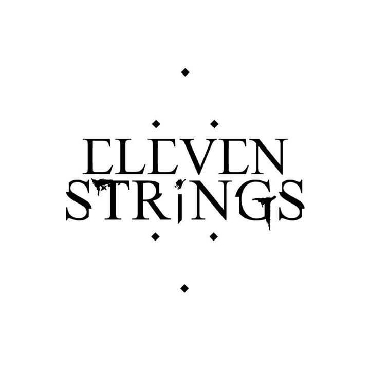 Eleven Strings Tour Dates