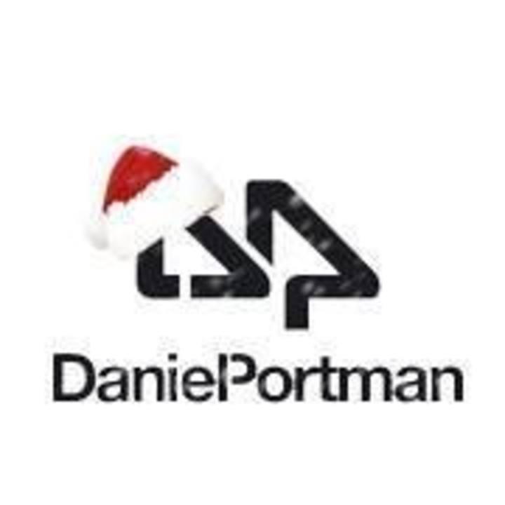 Daniel Portman Tour Dates