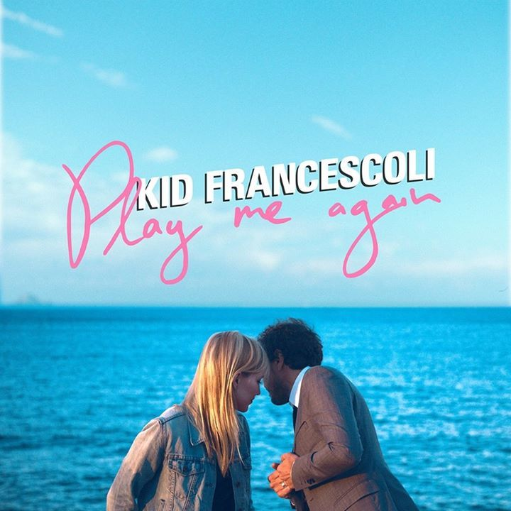 Kid Francescoli @ Café de la Danse - Paris, France