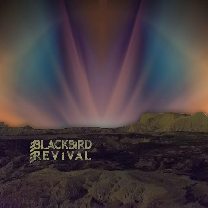Blackbird Revival Tour Dates