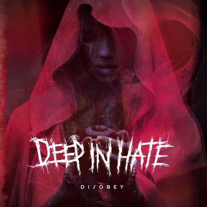 Deep in Hate Tour Dates