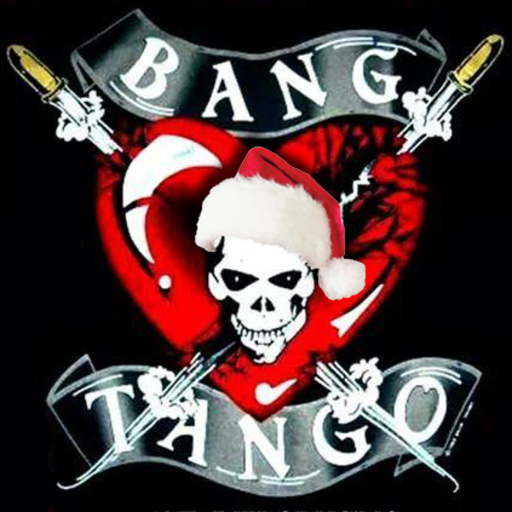 Bang Tango Verified Page @ Hard Rock Hell AOR Music Festival - Cardiff, United Kingdom