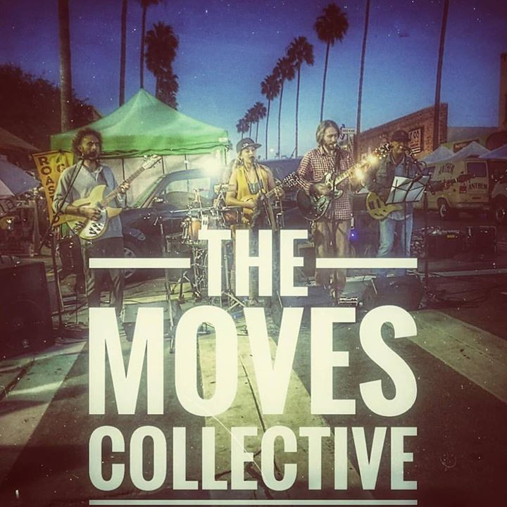 The Moves Tour Dates
