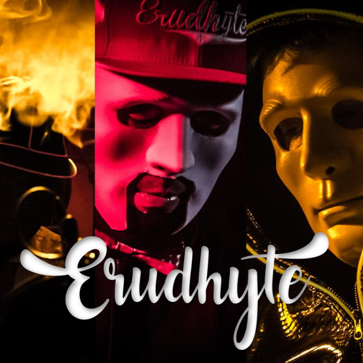 Erudhyte Tour Dates