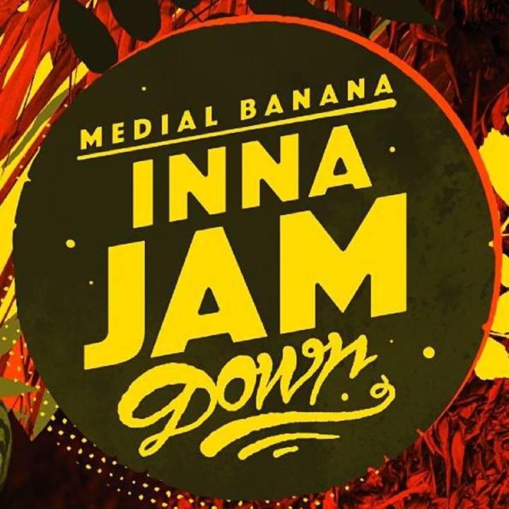 Medial Banana Tour Dates