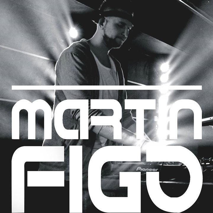 Martin Figo Tour Dates