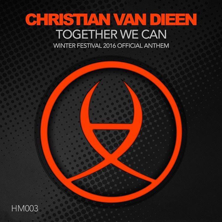 Christian Van Dieen Tour Dates