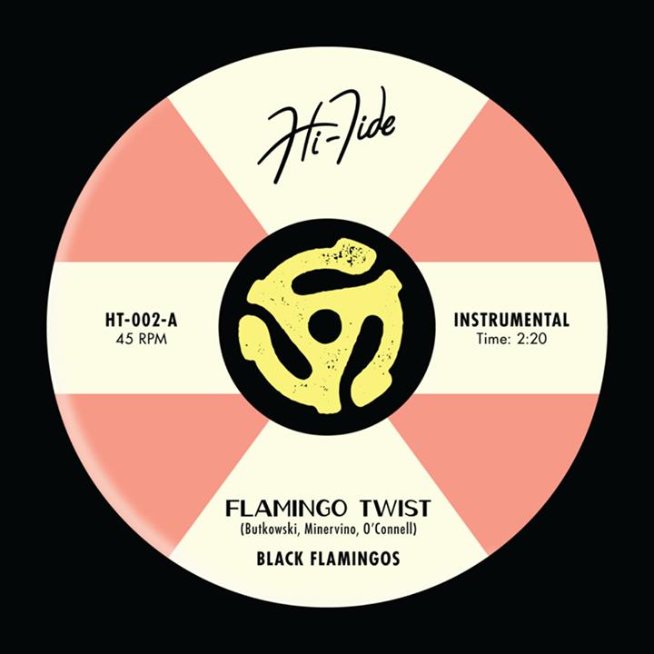 Black Flamingos Tour Dates