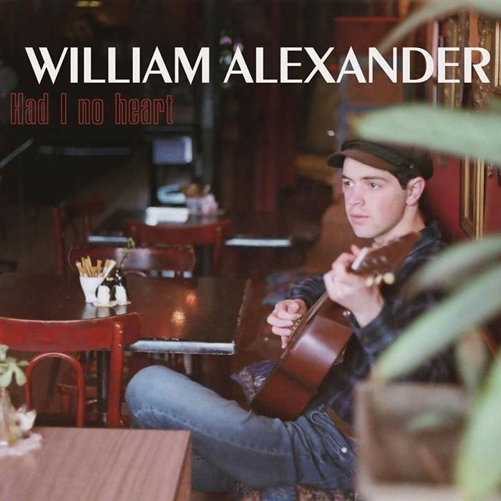 William Alexander Tour Dates