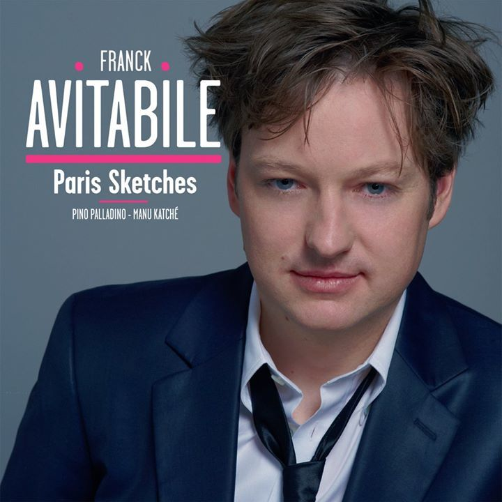 Franck Avitabile @ Sunset & Sunside - Paris, France