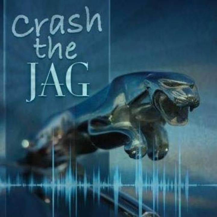 Crash the Jag Tour Dates