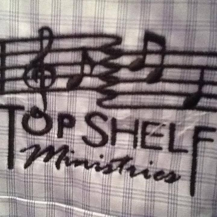 Top Shelf Ministries Tour Dates