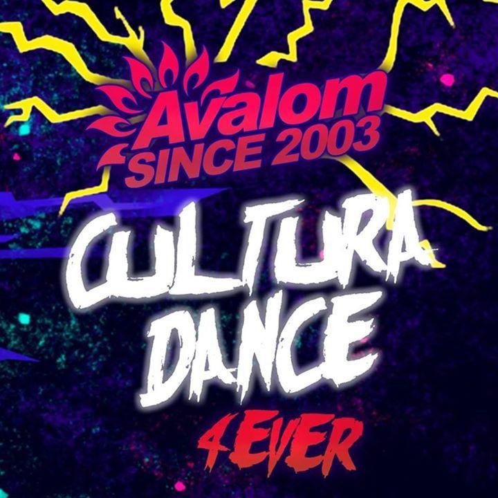 Avalom Tour Dates